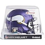 Mini Helm – Minnesota Vikings - 3