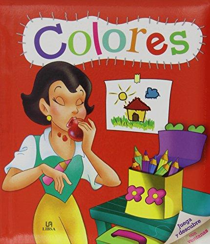 Colores. Juega Y Descubre Con Ventanas