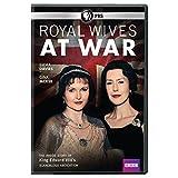 ROYAL WIVES AT WAR - ROYAL WIVES AT WAR (1 DVD)