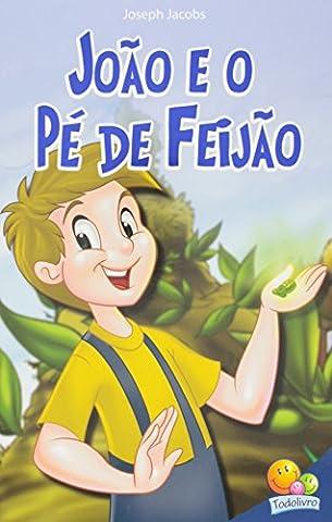 Classic Stars. João e o Pé de Feijão (Em Portuguese do Brasil)