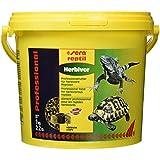 SERA Reptile Aliment Professionnel pour Les Reptiles herbivores