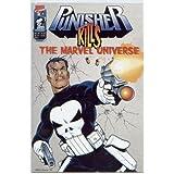 Punisher kills the Marvel- Universe (2001, Panini)