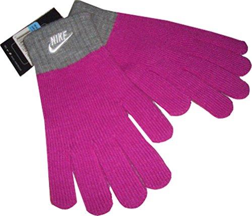 Nike-844422-375scarpe calcetto ragazzo, (RIO TEAL/VOLT-OBSIDIAN-CLEAR J), 5Y