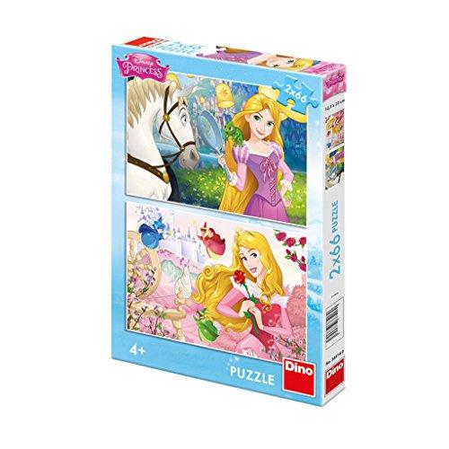Dino Toys 385160 Disney Princess - Puzzle