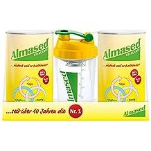 Almased Vitalkost Doppelpackung plus gratis Shaker