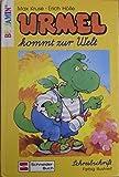 Urmel-Serie / Schreibschrift: Urmel-Serie / Urmel kommt zur Welt: Schreibschrift / Nach