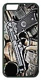 Yanteng iPhone - 7 und iPhone 8 Plus (5,5 Zoll) Gut Schuss Munition, Waffen Gewehr 21 Individuelle Fälle