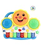 Smile Creations Drum Keyboard With Light...