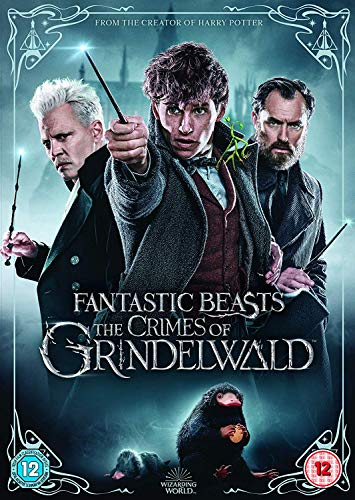 Fantastic Beasts: The Crimes of ...