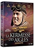 La Kermesse des aigles [�dition Collector Blu-ray + DVD] [Version intégrale restaurée - Blu-ray + DVD]