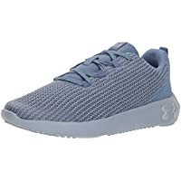 the latest dbd84 7cbdf Under Armour Girls  GGS Ripple Competition Running Shoes, (Washed Thermal  Blue Metallic