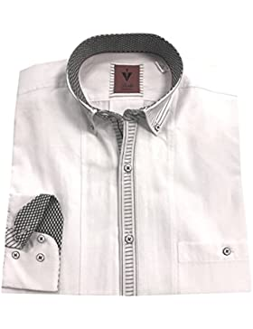 Leché - Camisa casual - para hombre