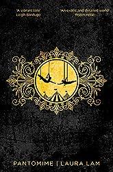 Pantomime (Micah Grey Trilogy Book 1)