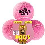 Best Juguetes para perros Kong para perros grandes - Pelotas para perro Review