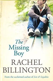 The Missing Boy by [Billington, Rachel]