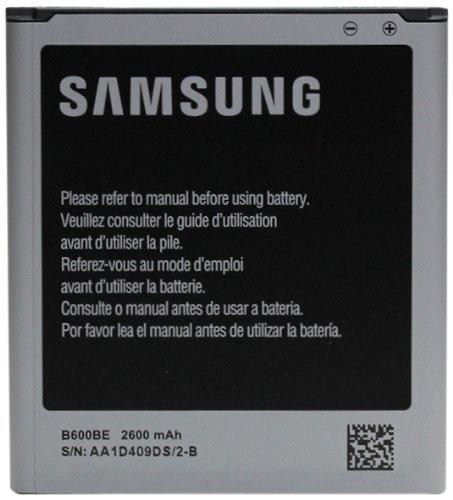 Samsung EB-B600BE Original Akku für Samsung Galaxy S4 i9500/i9505 (2600mAh) (Akku 2)