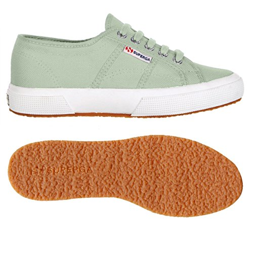 Superga  2790 Acotw, Baskets  mixte adulte Menthe