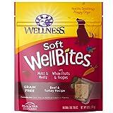 Wellness Natural Pet Food Bien-être Naturel Wellbites Doux friandises pour Chien