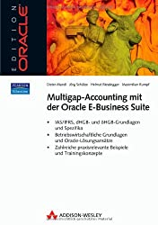 Multigap-Accounting mit der Oracle E-Business-Suite