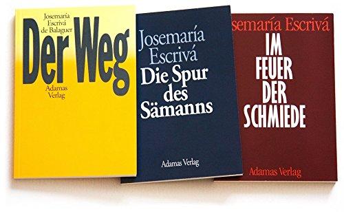 Der Weg. (3 Bände)