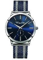 Thomas Sabo, Reloj para Hombre WA0268-281-209-42 mm de Thomas Sabo GmbH