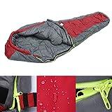 OUTAD Außen Winter Schlafsack Camping Wasserdicht Warming Einzel Schlafsäcke - 2