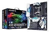 GIGABYTE Mainboard X99-Designare Ex ATX Socket2011-3 Corei7 Series/Haswell-E DDR4 Raid 0/1/5/10