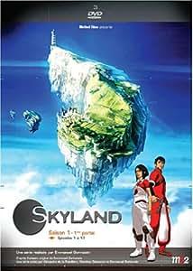 Skyland, saison 1 - Coffret 3 DVD