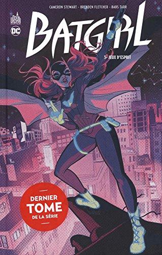 Batgirl (3) : Jeux d'esprit