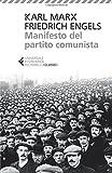 Manifesto del Partito Comunista