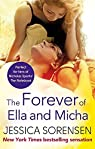 The Forever of Ella and Micha by Jessica Sorensen par Sorensen