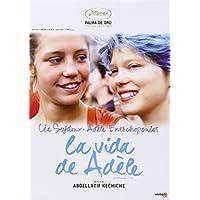 La Vida De Adèle