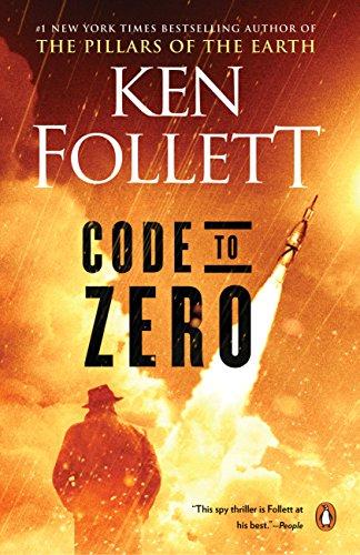 Code to Zero (English Edition) eBook: Ken Follett: Amazon.es ...