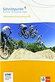 Schnittpunkt Mathematik 6. Differenzierende Ausgabe: Arbeitsheft mit Lösungsheft und Lernsoftware Klasse 6 (Schnittpunkt Mathematik. Differenzierende Ausgabe ab 2017)