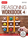 Olympiad Reasoning Workbook - Class 4
