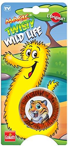 Goliath - Magic Twisty Wild Life, Magia para Niños (32116)