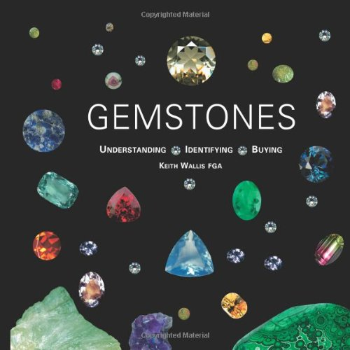 Gemstones /anglais par Keith Wallis