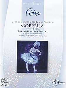 Coppelia, ballet
