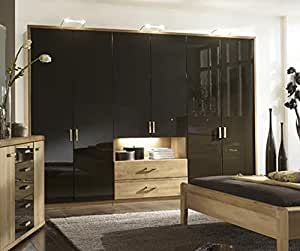 AIDA - 300 cm de large-armoire aulne