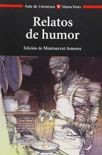 RELATOS DE HUMOR N/C: 000001 (Aula de Literatura) - 9788431668563