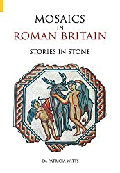By Patricia Witts Mosaics in Roman Britain: Stories in Stone (Revealing History) (First 1st Edition) [Paperback]