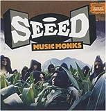 Produkt-Bild: Music Monks (Incl.Bonustracks) [Vinyl LP]