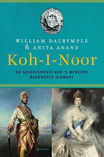 Koh-i-Noor: de geschiedenis van 's werelds bekendste diamant