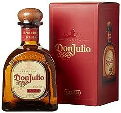 Don Julio Reposado Tequila (1 x 0.7 l)