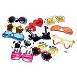 Party Spaßbrille - Partybrille