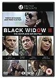 Black Widow Series [UK kostenlos online stream