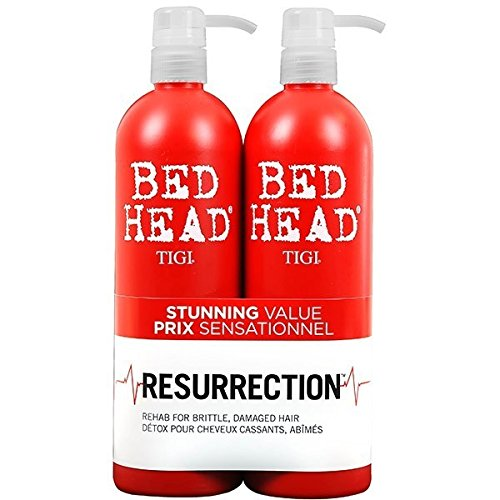 Shampoo Tigi e cura Resurrection Tween Duo