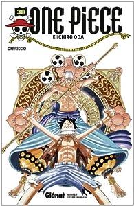 One Piece Edition originale Capriccio