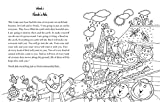 My Bible Story Coloring Book: The Books of the Bible - 4