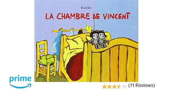 Amazon.fr - La chambre de Vincent - Gregoire Solotareff - Livres